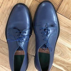 Paul Smith Blue Shoes US 10